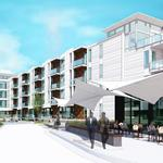 Drexel Town Square apartments approved, Chick-fil-A still under review