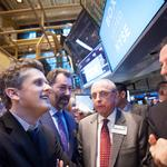 Wall Street's swoon threatens IPO hopes among Bay Area entrepreneurs, investors