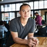 Oakland restaurateur <strong>James</strong> <strong>Syhabout</strong> looks beyond Box & Bells failure to S.F. expansion