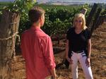 Boy, 8, inherits Oregon winery