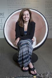 Adryanna Sutherland is president of Gyro, a digital branding and marketing agency.