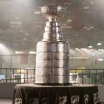 The Stanley Cup is coming Thursday as Seattle prepares NHL expansion bid