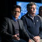 Will Brewers' owner Attanasio help fund Milwaukee Bucks, new arena?