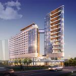 <strong>Chase</strong> explores new options at Virgin Hotel site