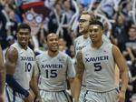 Here's where Xavier, UC rank nationally in basketball attendance