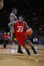 New UC conference picks basketball tournament sites