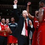 Cronin returns to coaching duties at UC