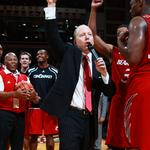 Medical condition will sideline UC's Mick Cronin for season