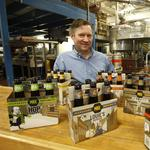 Q&A: <strong>Jim</strong> <strong>McCabe</strong> wants to make Milwaukee an 'export city' for craft beer