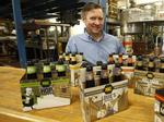 Q&A: Jim McCabe wants to make Milwaukee an 'export city' for craft beer