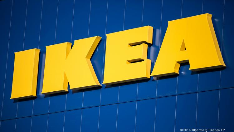 a new center is in the works to serve ikeau0027s stores in the midwest