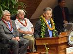 Hawaii Gov. David Ige calls for more efficient state government