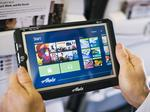 Alaska Airlines to rent Microsoft-powered entertainment tablets on Feb. 1