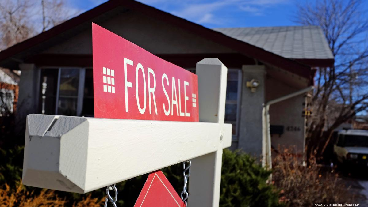 Denver Homes Worth 60 Percent More Than During Bubble
