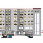Sintel gets financing, clearance for Staybridge Suites