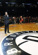 How rebranding helped make Nets an NBA box-office power