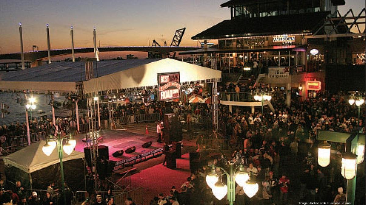 Updated: As demolition plans move forward, the future is unclear for remaining Jacksonville Landing retailers - Jacksonville Business Journal