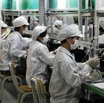 Arizona could be in the running for Apple supplier Foxconn's potential $7B US plant