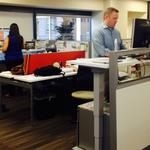 The transformation of the PBJ newsroom and why it's good for our health