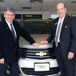 Tobin plans big for Chevy store