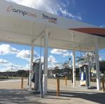 JTA partners with other CNG stations to create natural gas network