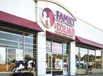 Family Dollar closing 6 Wisconsin stores this summer