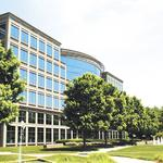 Big tenant moves out of uptown, into south Charlotte corporate park