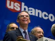 No. 4: Richard Davis U.S. Bancorp. (NYSE:USB) 2012 compensation: $18.2 million