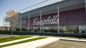Campbell links 'disappointing' start to fiscal year on 1 customer. Who is it?