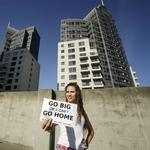 Bay Area renters group advocates for more density to solve housing crisis