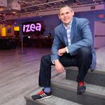 Izea CEO talks challenges, lessons from taking his firm public
