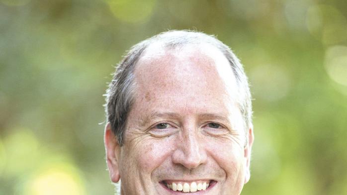 Dan Bishop wrote HB2 and now decries 'hypocrisy' of law's critics