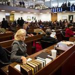 Legislators file crowdfunding measure in Raleigh
