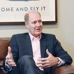 Southwest CEO <strong>Gary</strong> <strong>Kelly</strong>: 'Our growth is absolutely beginning to slow'