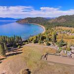 Huge Tahoe lakeshore property on market for $98 million