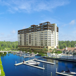 Aphora at Marina San Pablo plans on hold, developer shifts focus