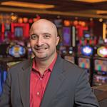 Podcast: Maryland Live president on casino competition