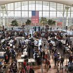 Missouri residents may face more headaches at KCI