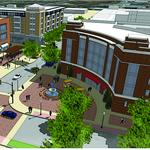 Union Square apartments on the cusp of becoming a reality in downtown Greensboro
