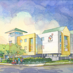 Ronald McDonald House Charities expands San Marco facility