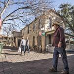 City looks for outside help to jumpstart La Villita's retail space