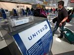 United Airlines flight attendants narrowly ratify new contract