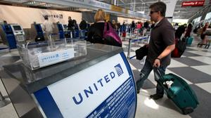 United Airlines elevating customer experience in Houston in a couple of big ways