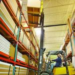 Gauging demand for warehouse space in the Triad