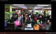 Active Engage's YouTube Harlem Shake video