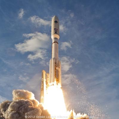 Elon Musk's SpaceX battles rival ULA (NYSE: LMT)/(NYSE: BA) for NASA 2021 mission launching from Orlando area - Orlando Business Journal