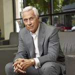 CEOs of the Year - Banking: Ray Davis of Umpqua Bank