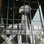 Super Bowl template could bench Glendale for activities related to future big sporting events