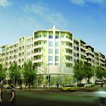 Developers drive into Oakland's Auto Row with ideas for mixed-use projects