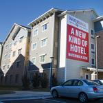 Trade publication recognizes WaterWalk Hotel Apartments as a top innovator